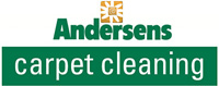 Andersons Carpet Cleaning logo