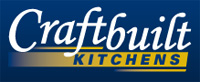 Craft Built kitchen logo