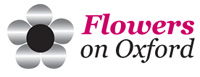 Flowers On Oxford logo
