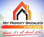 hot property specialist logo