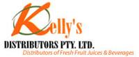 Kellys Distributors logo