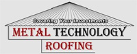 Metal Technology Roofing logo