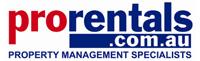 Pro Rentals logo
