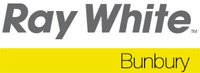 Ray White Bunbury logo