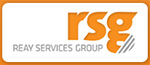 Reay services Group logo
