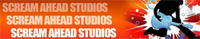 Scream Ahead Studios logo
