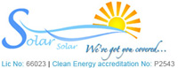 Solar Solar logo