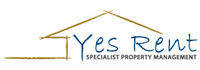 Yes Property Management logo