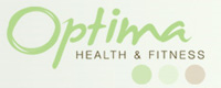 Optima Fitness logo