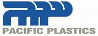 Pacific Plastics logo