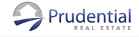 Prudential real estate logo