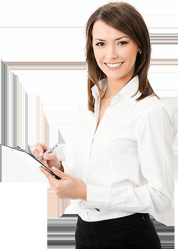 online specialist secretary